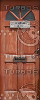Heathers Place Door Texture