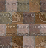 High Res Floor Tile Texture