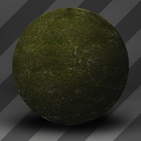 Grass Landscape Shader_039
