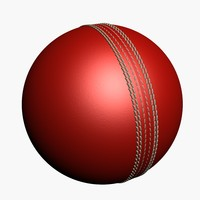 cricket ball 3d 3ds