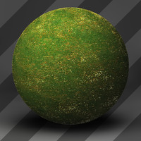 Grass Landscape Shader_043