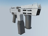 rifle 3d 3ds