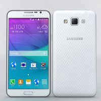 3d samsung galaxy grand model