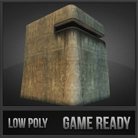 bunker enviroments omaha 3ds