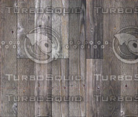 Sun Worn Wooden Boards Seamless Texture