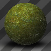 Grass Landscape Shader_046