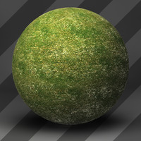 Grass Landscape Shader_049