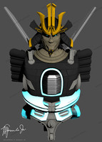drift transformers 4 movie 3d model
