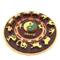 3d model chinese zodiac