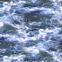 Ocean foam 25