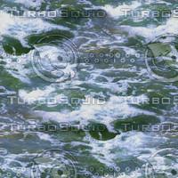Ocean foam 24