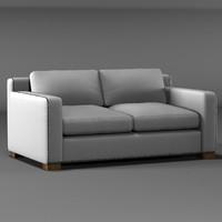 3d model sofa design