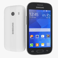 3d max new samsung galaxy ace