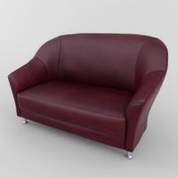 3ds sofa antares 01