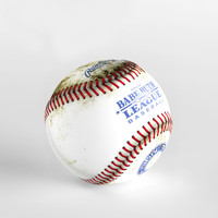 obj baseball ball