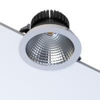Recessed lamp DANI (Bosma)