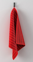 c4d towel 2