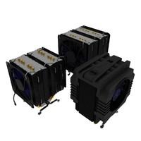radiator 140mm max