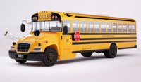 School bus American