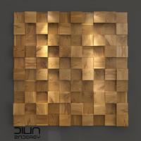 max panel wood oak