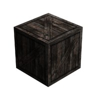 Rugged Crate