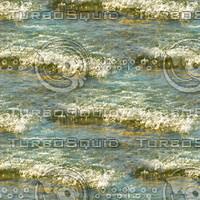 Beach foam 26