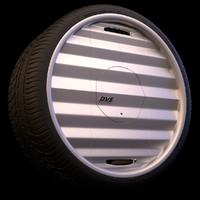 3dsmax wheel brakes tyre
