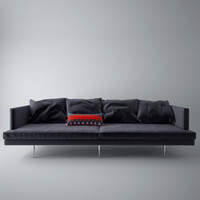 sofa pillows dxf