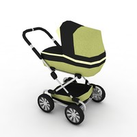 3ds max pram polygons