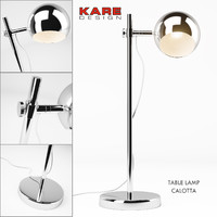 kare table lamp max