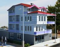 13.storey duplex villas