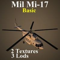 maya mil basic