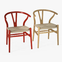 Hans J. Wegner - Wishbone Chair