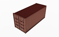 container port iso