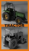 max tractor