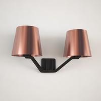 base copper tom dixon 3d model