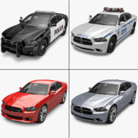 2012 Dodge Charger Collection