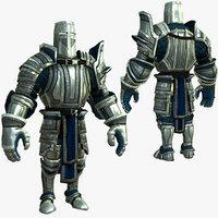 knight series max