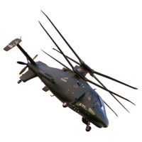 3ds sikorsky s-97 raider