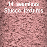 Stucco Collection 2