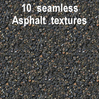 Asphalt Collection 2