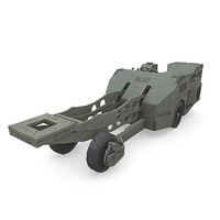 3d munitions loader