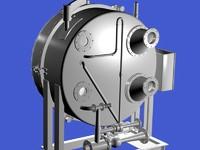 Nirex JWP36Fresh Water Generator