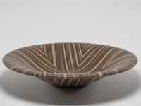 3d wooden bowl
