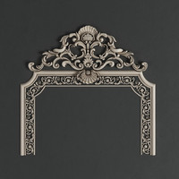 Moulding Decor