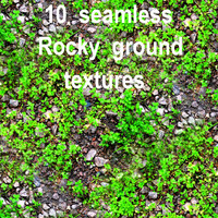 Rocky Ground Collection 2
