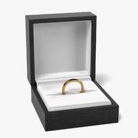 maya ring box