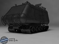 3d transporter