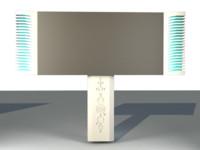 maya panels sky-fi
