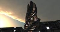 dark tower 3d ma